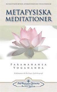Metafysiska Meditationer (Metaphysical Meditations - Swedish)