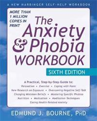 The Anxiety & Phobia