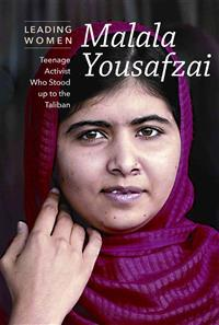 Malala Yousafzai: Teenage Education Activist Who Defied the Taliban