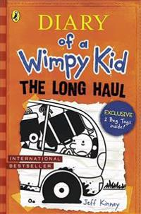 Diary of a Wimpy Kid: Book 9