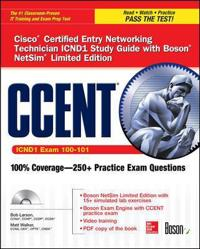 CCENT Cisco Certified Entry Networking Technician ICND1