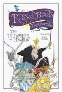 Russell Brand's Trickster Tales: The Pied Piper of Hamelin