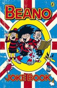 The Beano Joke Book