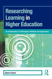 Researching Learning In Higher Education