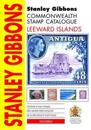 Stanley Gibbons Commonwealth Stamp Catalogue Leeward Islands