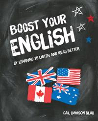 Boost Your English