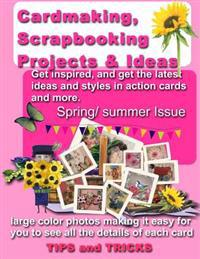 Cardmaking, Scrapbooking Projects & Ideas