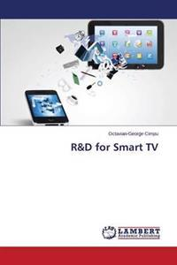 R&d for Smart TV