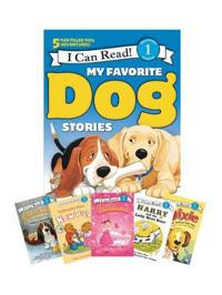 My Favorite Dog Stories