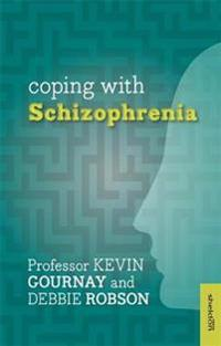 Omslag för coping with Schizophrenia