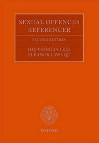 The Sexual Offences Referencer