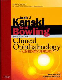 Clinical Ophthalmology