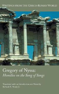 Gregory of Nyssa: Homilies on the Song of Songs