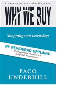 Why we buy : shopping som vetenskap
