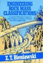Engineering Rock Mass Classifications