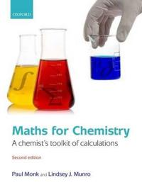Maths for Chemistry