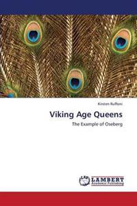Viking Age Queens
