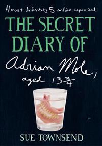 The Secret Diary of Adrian Mole, Aged 13 3/4