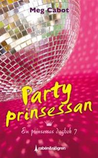 Partyprinsessan