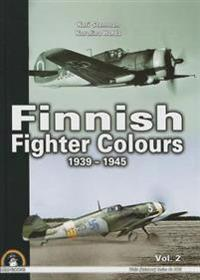 Finnish Fighter Colours 1939-1945