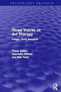 Three Voices of Art Therapy