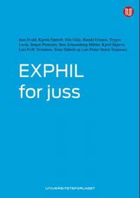 Exphil for juss