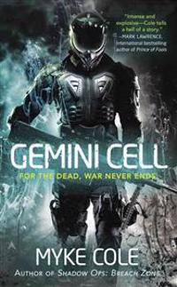 Gemini Cell: A Shadow Ops Novel