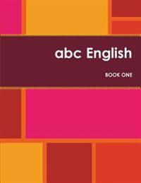 ABC English: Book One