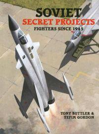 Soviet Secret Projects