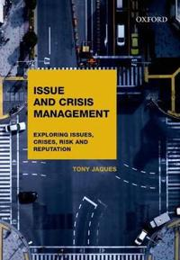 Issues and Crisis Management