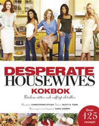 The desperate housewives kokbok