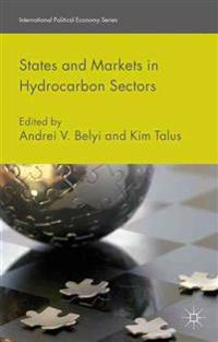 States and Markets in Hydrocarbon Sectors