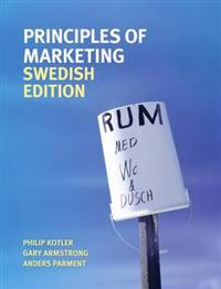 Principles of Marketing Swedish Edition