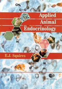 Applied Animal Endocrinology