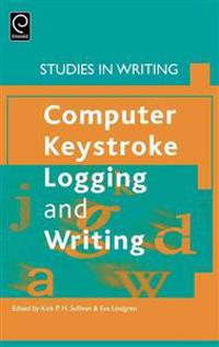 Computer Key-stoke Logging and Writing