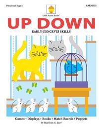 Up Down: Early Spatial Skills