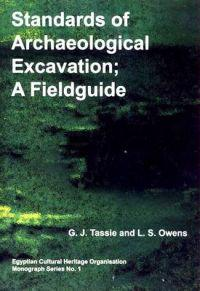 Standards of Archaeological Excavations