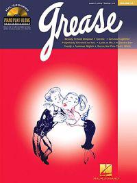 Grease: Piano Play-Along Volume 53