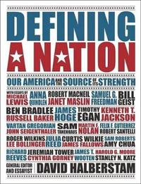 Defining a Nation