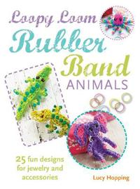 Loopy Loom Rubber Band Animals