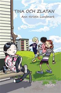 Åsa på Mellanvångsskolan och Stanstorpsskolan läser just nu: