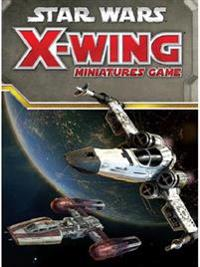 X-Wing Miniatures Game: Most Wanted Expansion Pack