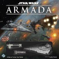 Star Wars: Armada Tabletop Miniatures Game