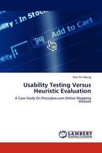 Usability Testing Versus Heuristic Evaluation