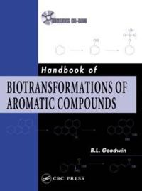 Handbook of Biotransformations of Aromatic Compounds