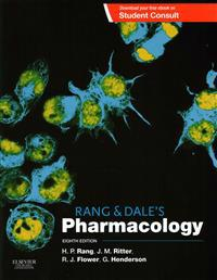 Rang and Dale's Pharmacology