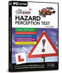 Complete Hazard Perception
