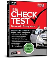 Check Test - Success in 6 Easy Steps