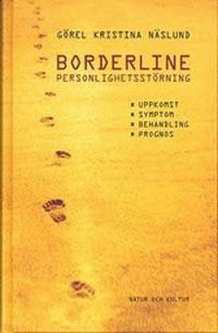 Borderline personlighetsstörning symtom