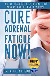 Cure Adrenal Fatigue Now!: How to Diagnose & Overcome This Modern Day Stress Syndrome